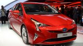 2016 Toyota Prius front three quarter at IAA 2015