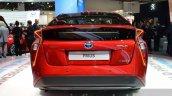 2016 Toyota Prius rear at IAA 2015