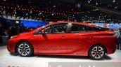 2016 Toyota Prius side left at IAA 2015