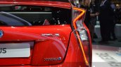 2016 Toyota Prius tail lamp right at IAA 2015