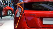 2016 Toyota Prius tail light left at IAA 2015