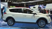 2016 Toyota RAV4 Hybrid side at IAA 2015