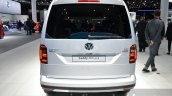 2016 VW Caddy Alltrack rear at the IAA 2015