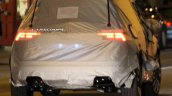 2016 VW Tiguan rear spotted undisguised