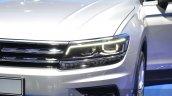 2016 Volkswagen Tiguan DRL at IAA 2015