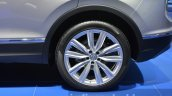 2016 Volkswagen Tiguan alloy wheel at IAA 2015