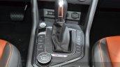 2016 Volkswagen Tiguan auto gear lever at IAA 2015