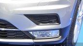 2016 Volkswagen Tiguan front foglamp at IAA 2015