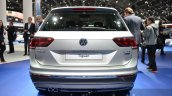 2016 Volkswagen Tiguan rear at IAA 2015