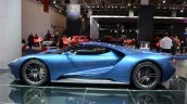2017 Ford GT side left at IAA 2015