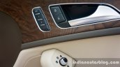Audi A6 Matrix driver door release and memory function review