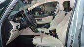 BMW 225xe front seats at IAA 2015