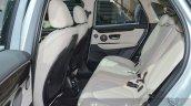 BMW 225xe rear seats legroom at IAA 2015