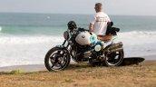 BMW Path 22 Concept beach