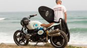 BMW Path 22 Concept showcased