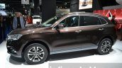 Borgward BX7 at the side IAA 2015