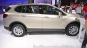 Buick Envision side at the 2015 Chengdu Motor Show