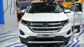 Euro Spec 2016 Ford Edge front at IAA 2015