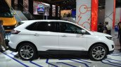 Euro Spec 2016 Ford Edge side at IAA 2015