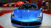 Ferrari 488 Spider front at IAA 2015