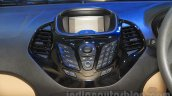 Ford Figo Aspire SYNC at the 2015 NADA Auto Show