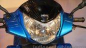 Hero Maestro Edge headlamp launched India