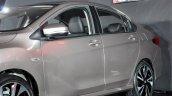 Honda Greiz side unveiled
