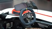 Honda Project 2and4 Concept interior at IAA 2015