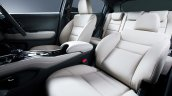 Honda Vezel Style Edition Ivory leather seats Japan