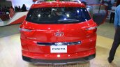 Hyundai Creta rear at Nepal Auto Show 2015