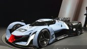 Hyundai N 2025 Vision GT front three quarter left at IAA 2015