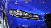 Jaguar F-Pace headlamp at IAA 2015
