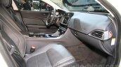 Jaguar XE S seats at the 2015 Chengdu Motor Show
