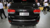 Jeep Grand Cherokee John Yiu limited-edition rear at the 2015 Chengdu Motor Show
