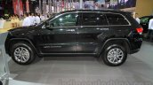 Jeep Grand Cherokee John Yiu limited-edition side at the 2015 Chengdu Motor Show