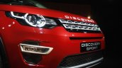 Land Rover Discovery Sport Launch front end in Mumbai
