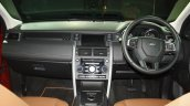 Land Rover Discovery Sport dashboard Launch in Mumbai