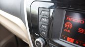 Mahindra TUV300 bluetooth controls first drive review