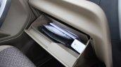 Mahindra TUV300 glovebox first drive review