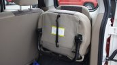 Mahindra TUV300 jump seat folded first drive review