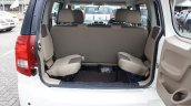 Mahindra TUV300 jump seats first drive review
