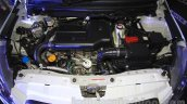 Maruti Ciaz SHVS engine bay launched in Delhi