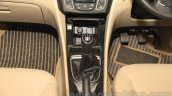 Maruti Ciaz SHVS floor console launched in Delhi