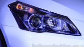 Maruti Ciaz SHVS headlamp launched in Delhi