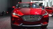Mazda Koeru Concept front at IAA 2015