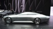 Mercedes Concept IAA at IAA 2015