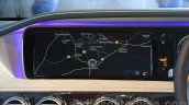 Mercedes-Maybach S600 GPS India launch