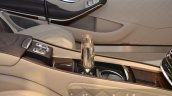 Mercedes Maybach S600 Pullman centre cup holder at IAA 2015
