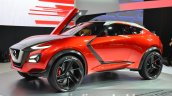 Nissan Gripz Concept parked at IAA 2015