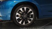 Nissan Lannia wheel at the 2015 Chengdu Motor Show